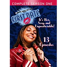 Mediatakeout.com Presents First Date - Complete Season One