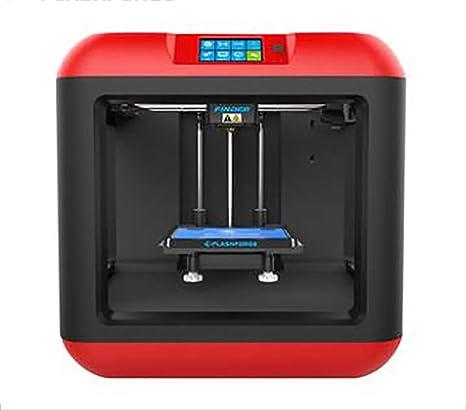 TX Impresora 3D Grado cuasi Industrial de Alta precisión del hogar ...