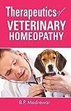Therapeutics of Veterinary Homeopathy & Repertory