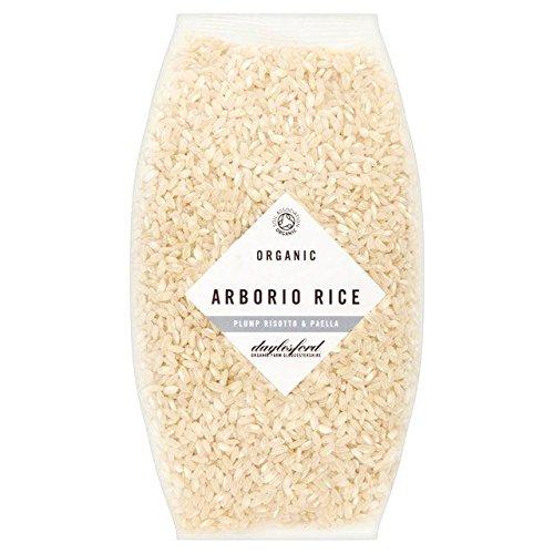 Daylesford Organic Arborio Rice - 500g (1.1lbs) by Daylesford