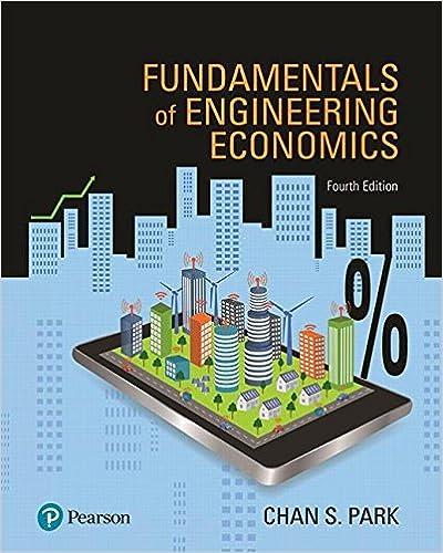 Fundamentals Of Engineering Economics Looseleaf 4th Edition