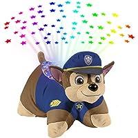 Nickelodeon Pillow Pets Paw Patrol Chase Sleeptime Lites...