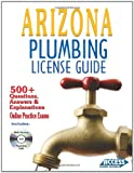 img - for Arizona Plumbing License Exam Guide book / textbook / text book