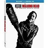 The Walking Dead: Season 7 [Blu-ray]