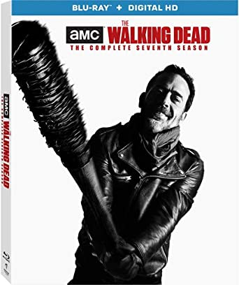 2e07ca39 Amazon.com: The Walking Dead Season 7 [Blu-ray]: Andrew Lincoln ...