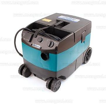 Virutex - Aspirador compact asc482u: Amazon.es: Bricolaje y ...