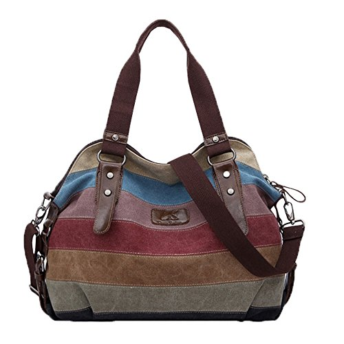 Hobo Handbags Cartelle Totes Canvas Womens FTSUCQ Shoulder Bag Cwp8HqX