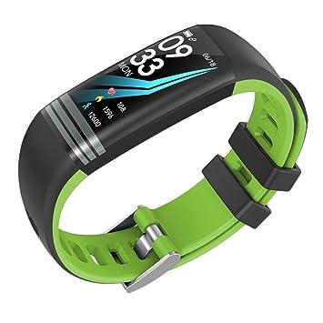 H HILABEE Reloj Deportivo Rastreador de Actividad Smart Watch Men ...