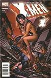 img - for The Uncanny X-Men #451 Vs. X23 Dec. 2004 book / textbook / text book