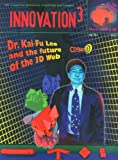 img - for Innovation(3), The Magazine of Human Creativity and Insight, no. 4, Fall 1997 book / textbook / text book