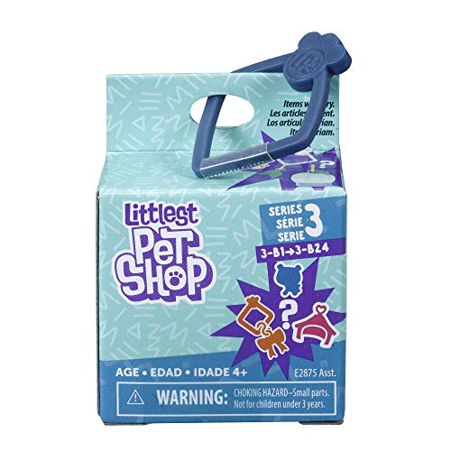 Littlest Pet Shop Blind Bag Pets (Littlest Pet Shop Blind Bags Series 4)