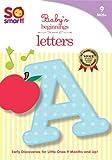 So Smart! Baby's Beginnings - Letters