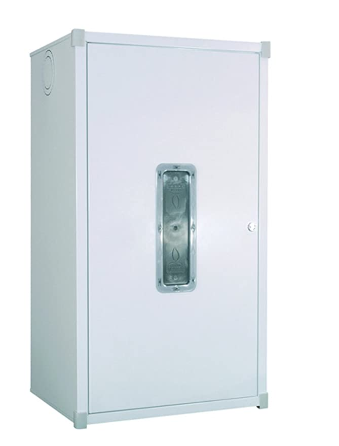 Anzapack 814805H - Armario Universal Para Caldera De 100 X 55 X 44 Cm.: Amazon.es: Bricolaje y herramientas