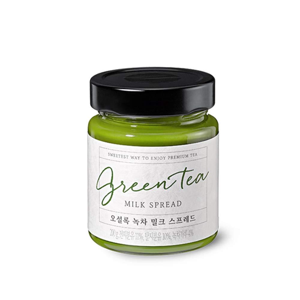 OSULLOC Green Tea Spread 200g Jar
