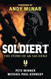 Soldier 'I': The story of an SAS Hero (General Military)