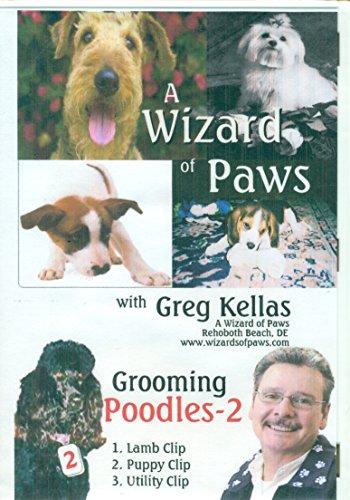 Grooming Poodles 2