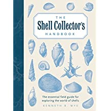 The Shell Collector's Handbook: The Essential Field Guide for Exploring the World of Shells