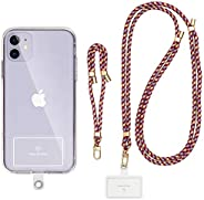 Sinjimoru Neck Holder Phone case iPhone Necklace