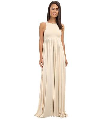 ccf7703efe62b Amazon.com  Rachel Pally Women s Anya Maxi Dress  Clothing