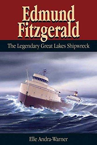 Edmund Fitzgerald: The Legendary Great Lakes Shipwreck pdf