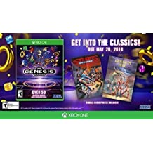 SEGA Genesis Classics - Xbox One