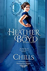 Chills by Heather Boyd ebook deal