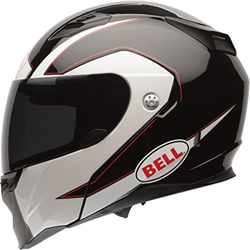 Bell Flip Up Helmet - 4