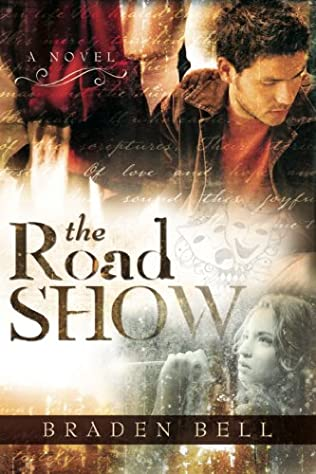 book cover of The Road Show