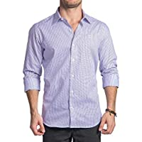 Camisa Premium Long Stripes