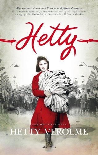 Descargar Libro Hetty, Una Historia Real Hetty Verolme