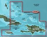 Garmin BlueChart g2 Vision Southern Bahamas Saltwater Map microSD Card