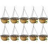 Gardman R486 Lattice Hanging Wall Basket, 14