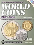 2010 Standard Catalog of World Coins 2001-Date, Colin Bruce and Thomas Michael, 0896898156