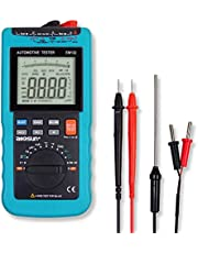 Deal on ALLOSUN EM132 Digital Automotive Multimeter. Discount applied in price displayed.