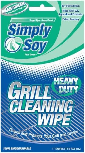 Nutek Simply Grill Cleaning BET 0036 product image