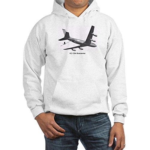 (CafePress KC-135 Stratotanker - Pullover Hoodie, Classic & Comfortable Hooded Sweatshirt)