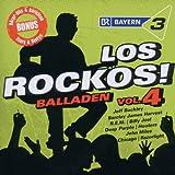 Bayern 3-Los Rockos Vol.4-Balladen