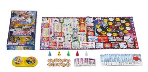 ドラえもん のび太の新魔界大冒険ゲームミニの商品画像
