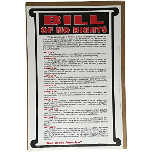 bill of rights press - 6