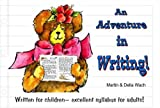 An Adventure in Writing, Martin Wach, 0929915542