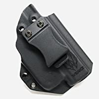 Werkz M2 Holster for Glock 19/23 / 32 with Streamlight TLR-6