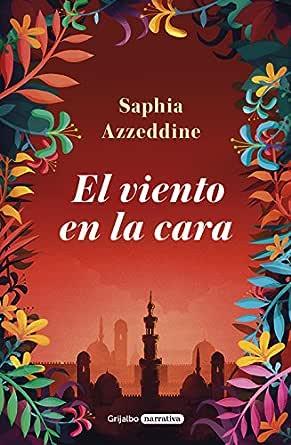 El viento en la cara eBook: Azzeddine, Saphia: Amazon.es: Tienda ...
