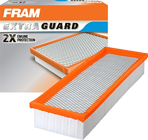 FRAM CA10093 Extra Guard Flexible Rectangular Panel Air Filter