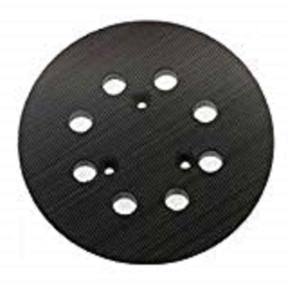 Hitachi –  753811 Plate for 3 Hole Hook And Loop Sanding Discs 125 mm