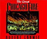 img - for By Robert Cromie - The Great Chicago Fire (1993-10-16) [Hardcover] book / textbook / text book