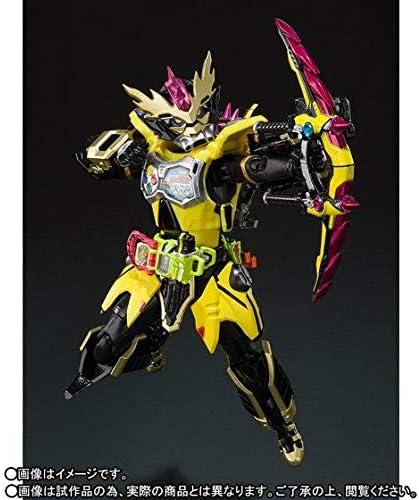 BANDAI S.H.Figuarts Masked Kamen Rider RIDER GENM ACTION GAMER LEVEL 2 JAPAN