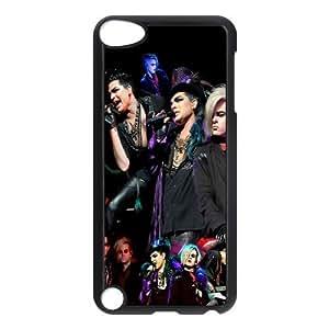 Custom Adam Lambert Back Cover Case for ipod Touch 5 JNIPOD5-175