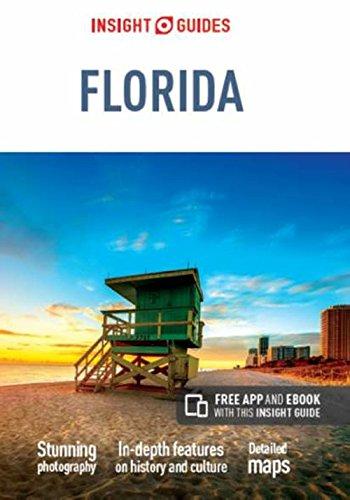 Insight Guides Florida pdf epub