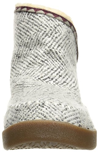 Chukka Boot Natural N' Knit Blaze Sanuk Women's Cush Chevron qwxXfXIP1