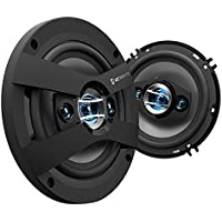 SCOSCHE HD6504 HD Speakers - 6.5 - 6.75 Set